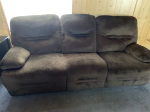 New And Used Recliner Sofa For Sale In New Bern Nc Offerup