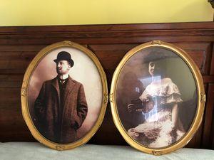 Picture frame for Sale in Manassas Park, VA