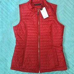 AISHTY Vest Size S Color Red Thumbnail