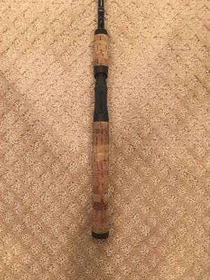 Fishing rod for Sale in Manassas, VA