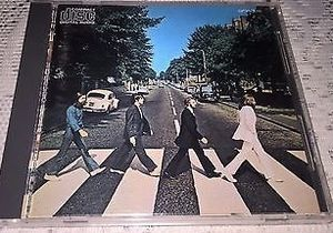 BEATLES ABBEY ROAD JAPANESE CD RECALLED 1982 for Sale in Herndon, VA