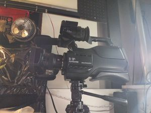 Sony 'Proffessional Camcorder' for Sale in San Francisco, CA