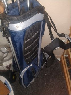 Golf bag Thumbnail