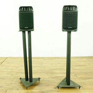 Optimus Speaker with Stands (1015868) for Sale in South San Francisco, CA