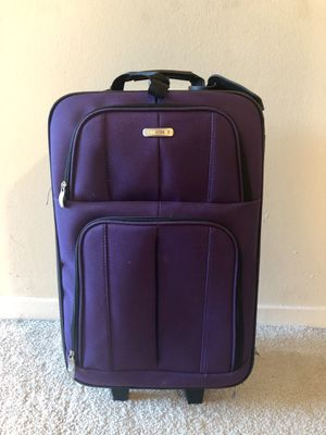 Prodigy 2-Piece Luggage Set for Sale in undefined