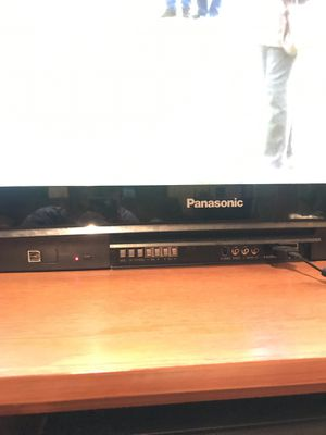 New and Used Panasonic tv for Sale in Palatine, IL - OfferUp