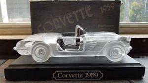 HOFBAUER CRYSTAL CORVETTE 1959 for Sale in Austin, TX