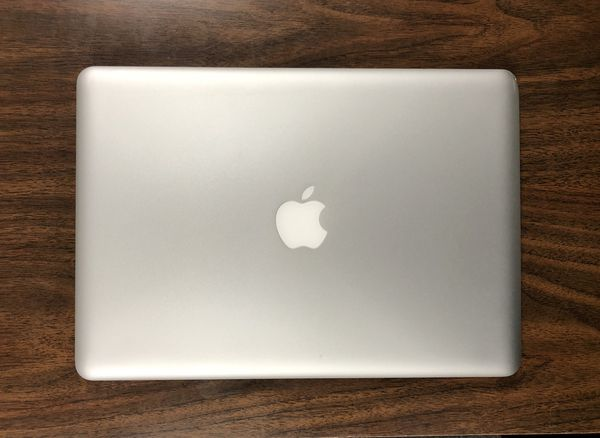MacBook Pro 13-inch, mid 2012, 128gb SSD for Sale in San Jose, CA - OfferUp