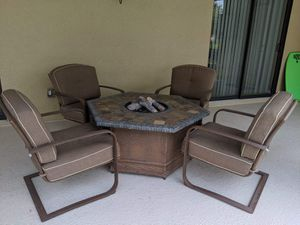 Patio Furniture Cape Coral Fl.New And Used Outdoor Furniture For Sale In Cape Coral Fl Offerup