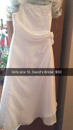 New and Used Wedding dresses for Sale in Joplin, MO - OfferUp
