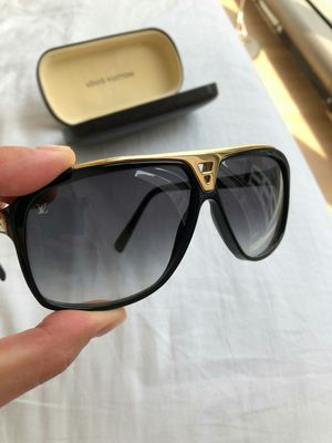 9aba2b23e3c Louis Vuitton Evidence Luxury Designer Eyewear Sunglasses for Men or Women  for Sale in Glendale