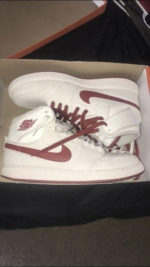 Jordan 1 AJKO Red Size 12.5 for Sale in Damascus, MD
