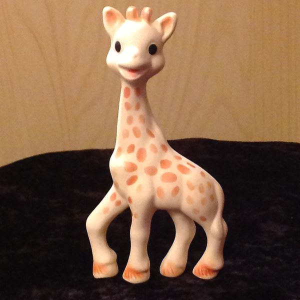 Vulli Sophie The Giraffe Teether for Sale in Covington 5ea5ffbf4