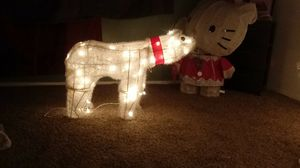 Christmas decor outdoor for Sale in Yuma, AZ