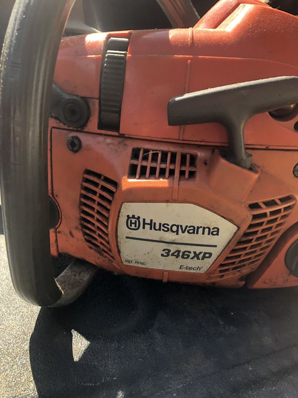 New and Used Chainsaw for Sale in Worcester, MA - OfferUp