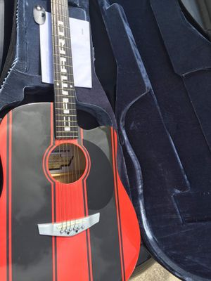 Camaro limited edition guitar for Sale in Orlando, FL