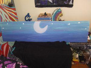 Wood art plank for Sale in Pamplin, VA