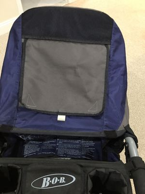 B. O. B. Running Stroller for Sale in Millersville, MD