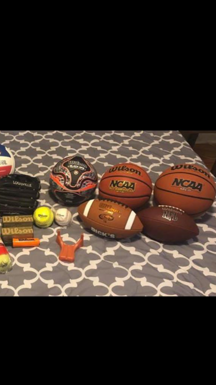 Sports package.