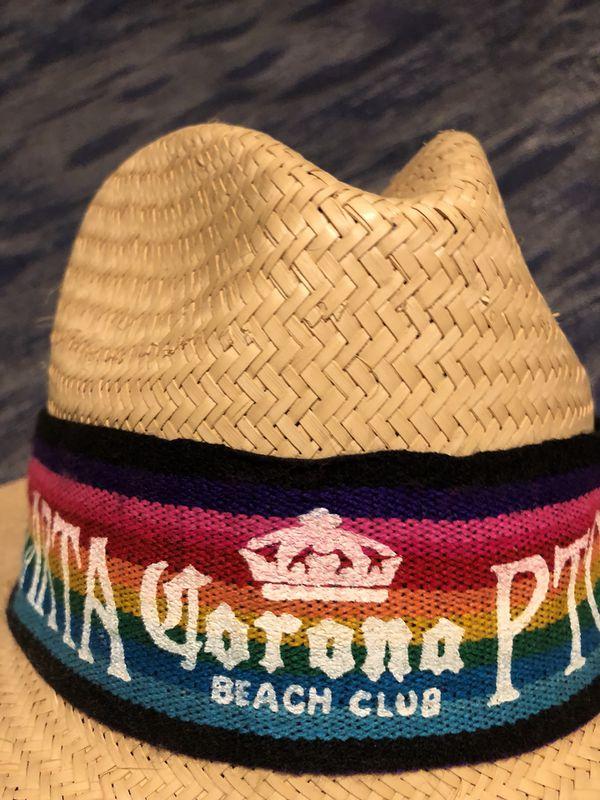9962ce9eb98 Corona straw hat for Sale in Houston