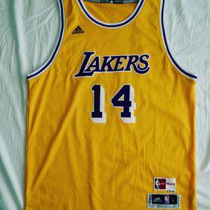 b8c16b2beba Custom Lakers jersey ingram NBA for Sale in San Jose