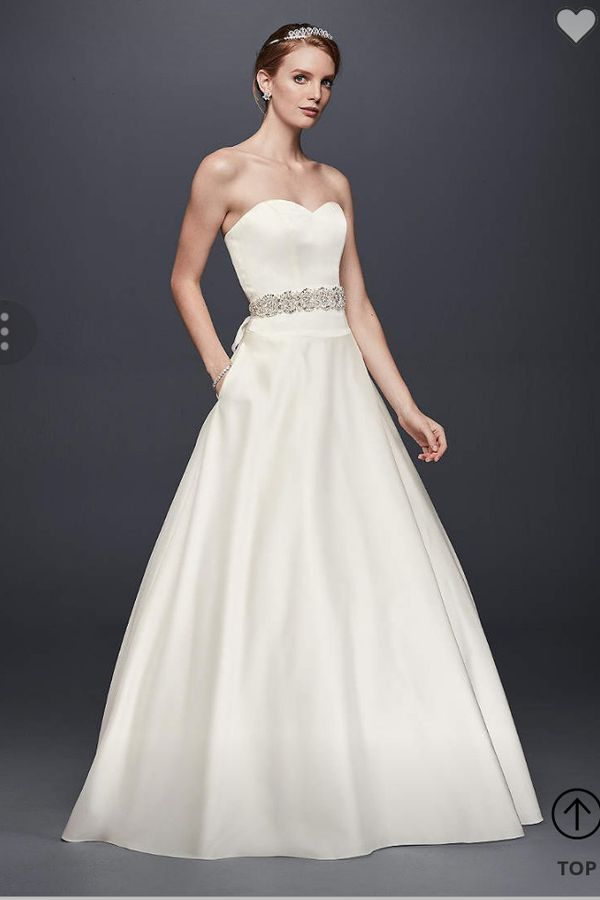 Brand new wedding gown for Sale in Pittsburgh, PA - OfferUp