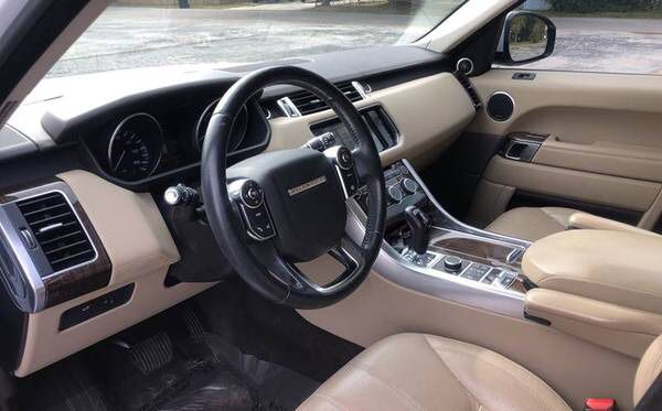 Buy Here Pay Here Tampa >> 2014 LAND ROVER RANGE ROVER SPORT HSE $9998 DOWN $542 MONTHL | #forsale | Tampa, FL