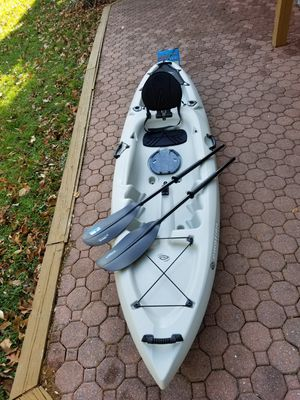 Stealth fishing kayak for Sale in Woodbridge, VA