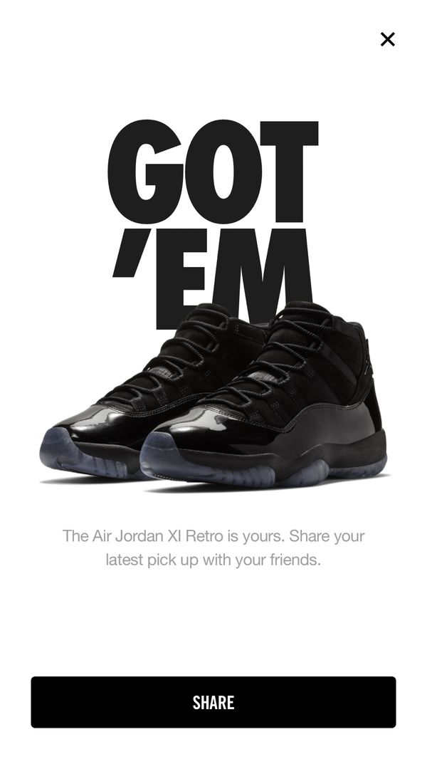 Air Jordan 11 Retro Cap and Gown size 9.5 (Clothing & Shoes) in San ...