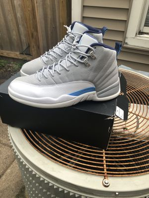 outlet store 26582 3d33d New and Used Jordan 12 for Sale in Wichita, KS - OfferUp