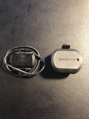 Garmin Speed & Cadence Sensor for Sale in Rockville, MD