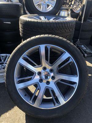 22 inch Cadillac Escalade replicas $1400 for Sale in Los Angeles, CA