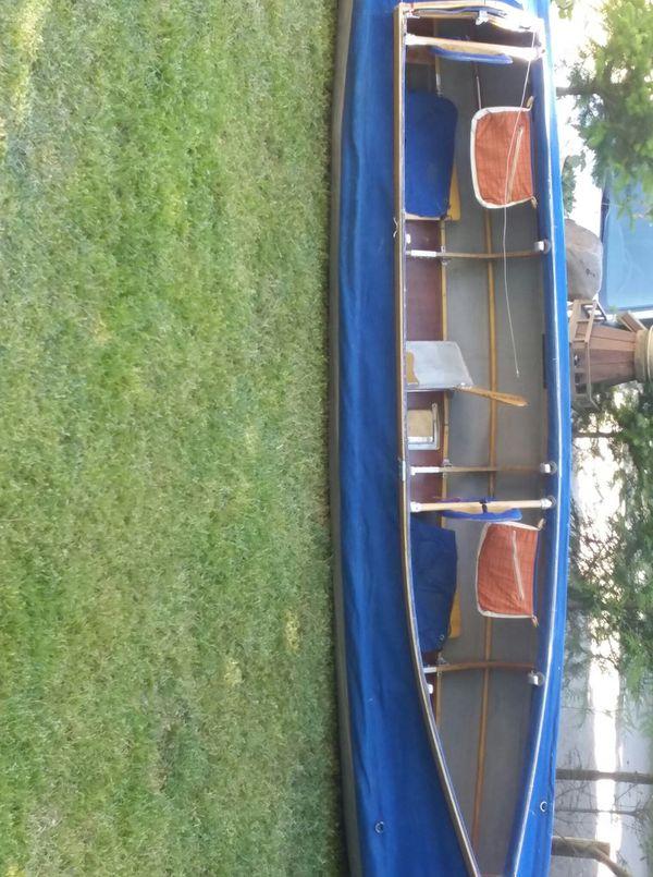 Clipper 2 person sail boat for Sale in Olympia, WA - OfferUp