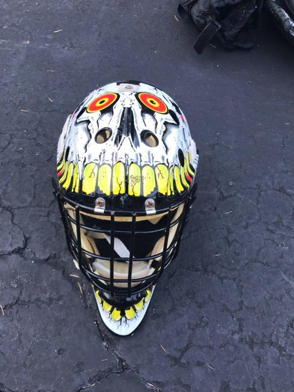 Hockey Goalie Gear For Sale In Lisle Il Offerup