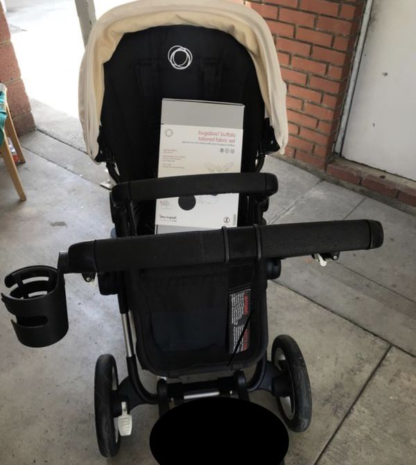 Bugaboo Buffalo Stroller With Accesories Baby Kids In Anaheim