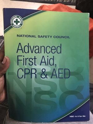First aid for Sale in Silver Spring, MD