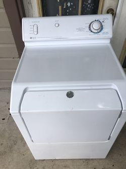 Maytag Electric Dryer  Thumbnail
