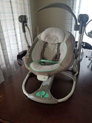 Baby swing for Sale in Walkersville, MD