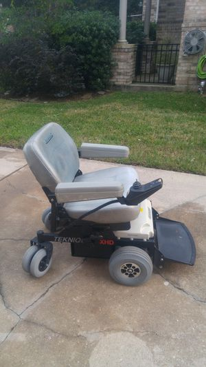 Hoveround Scooter for Sale in Houston, TX