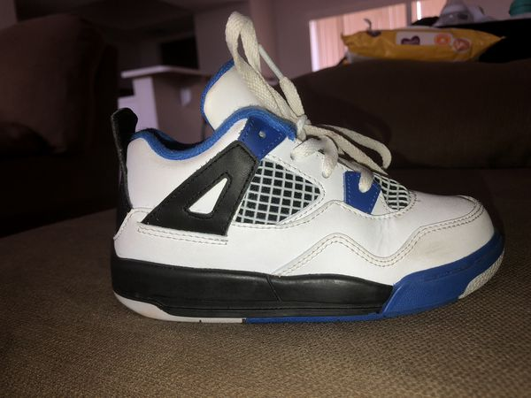 on sale 510ce e6125 Jordan Retro 4. Kissimmee, FL