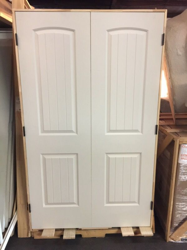 Closet door 48x80