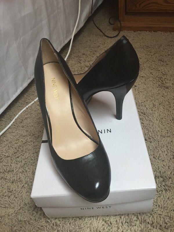 804292c7a2 Nine West black heels for Sale in Renton, WA - OfferUp