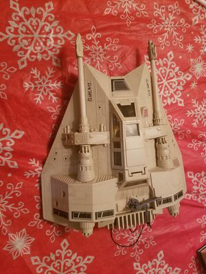 A wing starwars vintage for Sale in St Louis, MO