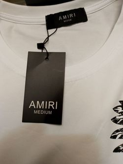 Amari Designer Shirt Thumbnail