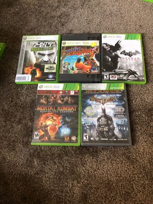 Xbox 360 game for Sale in Pittsburgh, PA