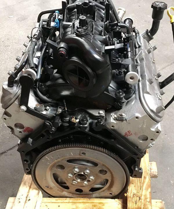 Sierra Silverado 1500 Escalade Engine 2002 2003 2004 2005