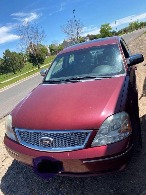 Car Dealerships In Denver Co >> Ford Five Hundred 2005 for Sale in Denver, CO - OfferUp