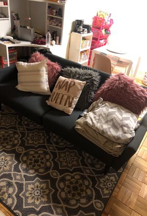 futon sofabed for Sale in Washington, DC