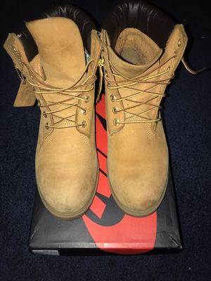 Timberland Boot Size 8 for Sale in Washington, DC