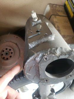 Jg Engine Dynamics Manifold Gsr B18gsr Thumbnail